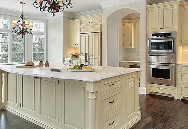 kitchen renovation service Durham On